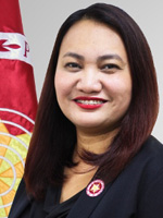 Mary Grace L. Ferrer