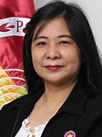 Prof. Avelina N. Lupas